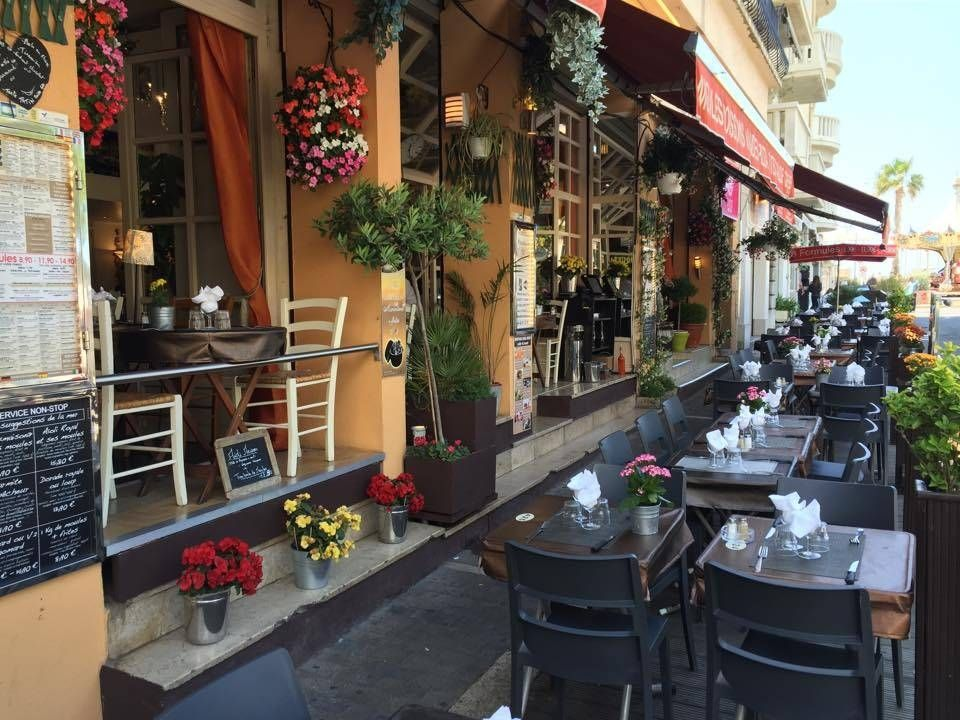 Le Perroquet - Restaurant Cassis